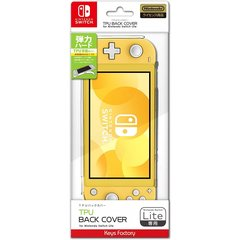 Keys Factory TPU Body Cover For Nintendo Switch Lite