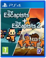 Escapists + Escapists 2 Double Pack