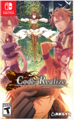 Code Realize: Guardian of Rebirth