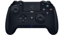 Razer Raiju Tournament Edition - Wireless and Wired Gaming Controller for PS4
