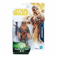 Chewbacca Force Link 2.0