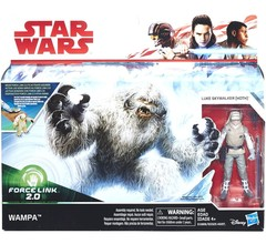 Wampa Star Wars Force Link 2.0