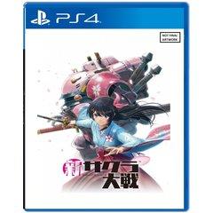 Sakura Wars (Chinese)
