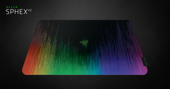 Razer Sphex V2 - Gaming Mouse Mat