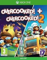 Overcooked! 1 & 2 Bundle