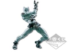 Kuji JoJo's Bizarre Adventure: Diamond Is Unbreakable