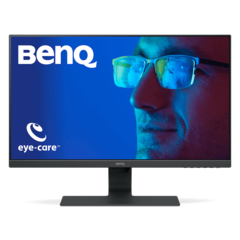 "BenQ 27"" 1080p Stylish Monitor with Eye-care Technology (GW2780)"