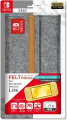 Felt Pouch for Switch Lite