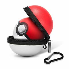 Poke Ball Plus Cover