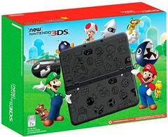 New 3DS Console (Pre-owned)