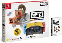 Nintendo Switch Labo VR Kit - Starter Pack