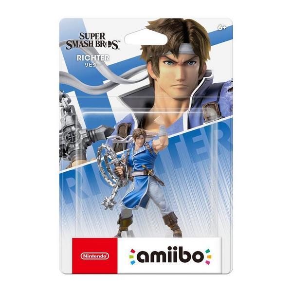 Amiibo_richter_super_smash_bros_series_1580901122