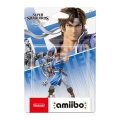 Amiibo Richter (Super Smash Bros Series)