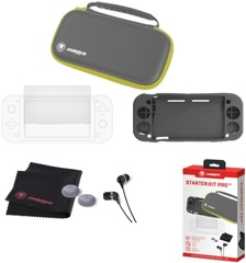 Snakebyte Nintendo Switch Lite Starter Kit Pro