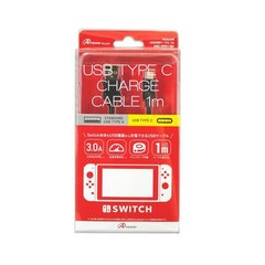 USB Type C Charge Cable for Nintendo Switch