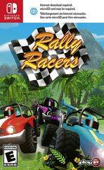 Rally Racers