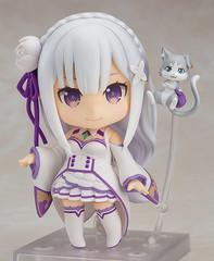 Nendoroid #751 - Emilia