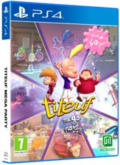 Mega Party: Titeuf