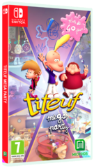 Mega Party: Titeuf