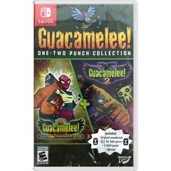 Guacamelee One - Two Punch Collection
