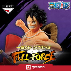 Kuji - One Piece Full Force
