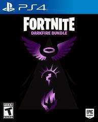 Fortnite: Darkfire Bundle