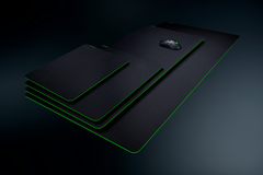 Razer Gigantus V2 - Soft Gaming Mouse Mat