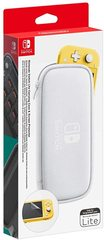Nintendo Switch Lite Carrying Case with Screen Protector
