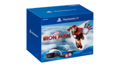 Playstation VR Marvel's Iron Man All-In-One Pack