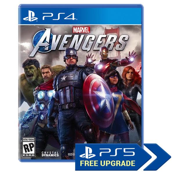 (2021)-ps4-marvel-avengers-upgrade