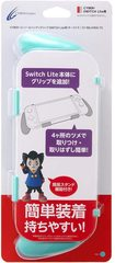 CYBER Console Handy Grip for Switch Lite