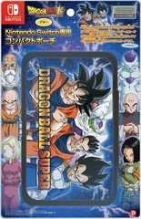 Dragon Ball Ultra Compact Pouch for Switch