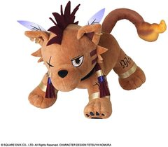Final Fantasy 7 Action Doll - Red XIII