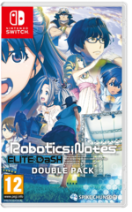 Robotics; Notes Double Pack (Pre Order)