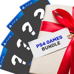 PS4 Surprise Bundle
