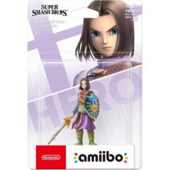 Amiibo Hero - Super Smash Bros Series