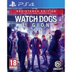 Watch Dogs: Legion