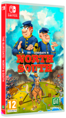 The Bluecoat: North & South