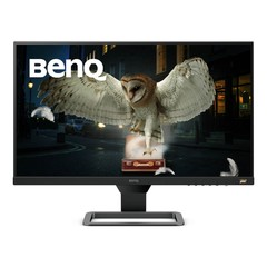 "BenQ 27"" Entertainment Monitor with Eye-care Technology (EW2780)"