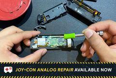 Joy-Con Repair