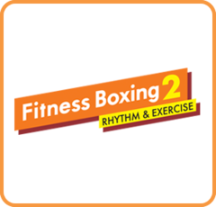 Fitness Boxing 2 - Rhythm and Exercise