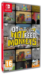 Do Not Feed the Monkey