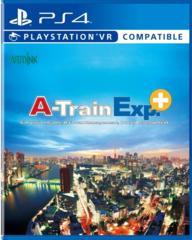 A-Train Express+
