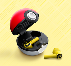Razer Pokemon - Pikachu Limited Edition True Wireless Earbuds