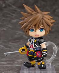 Nendoroid #1487 - Kingdom Hearts II Ver - Sora