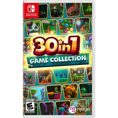 30-In-1 Game Collection