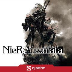 Kuji - Nier Automata 10th Annivesary