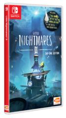 Little Nightmares II - Day 1 Edition