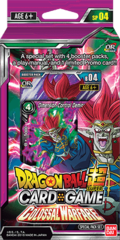 Dragonball Super Card Game Colossal Warfare Special Pack