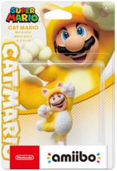 Amiibo Cat Mario (Super Mario Series)